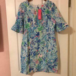 Lilly Pulitzer Women`s dress NWT 8
